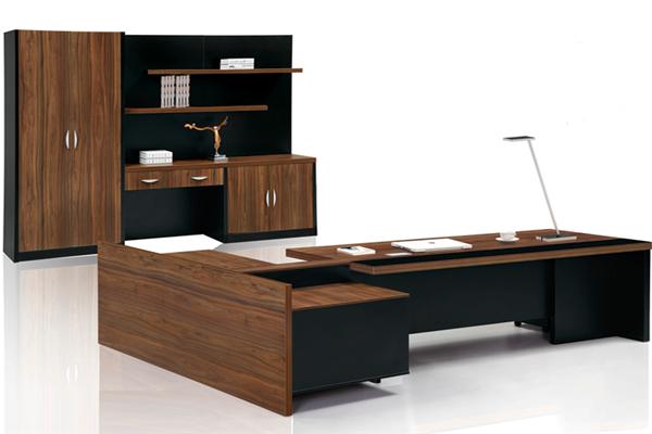 大班台办公家具桌子