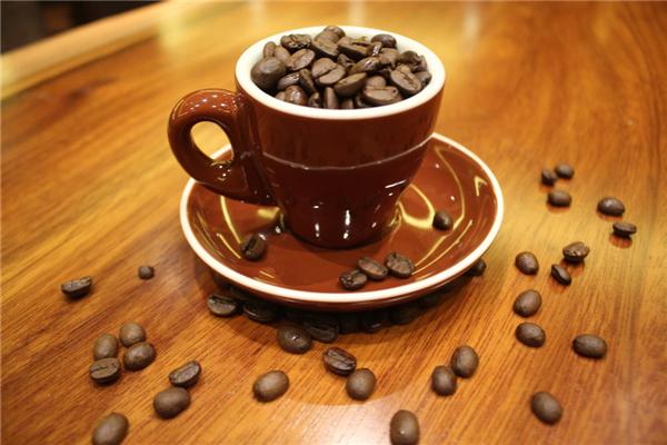 CoffeeFORU旧雨咖啡好喝