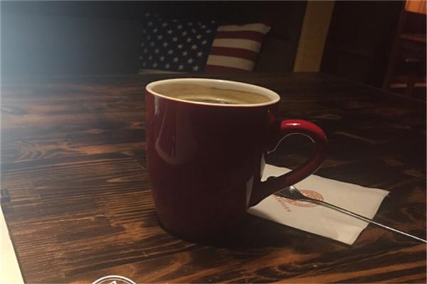 不一樣書式咖啡廳特色