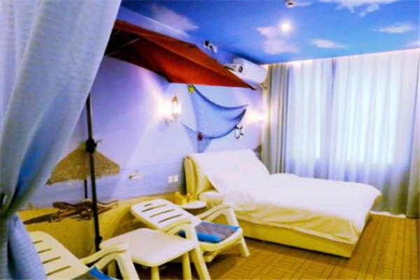 香格里拉度假酒店展示