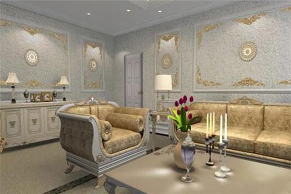 益优图墙衣房间