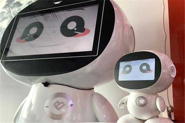 小哈教育机器人学习