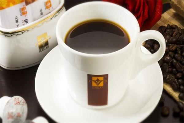 酷窩咖啡招牌
