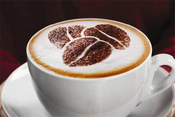 從啟咖啡加盟