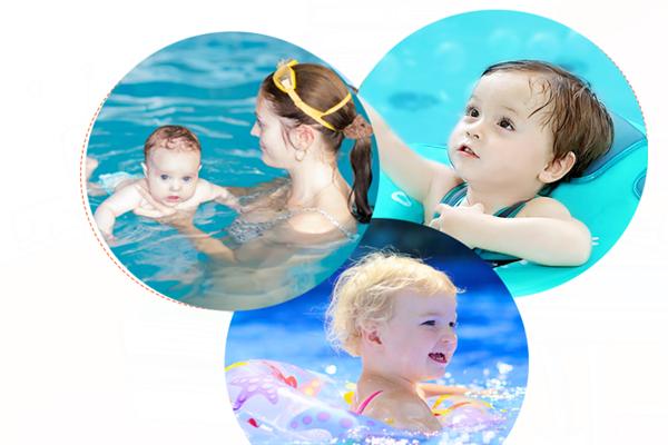 小鱼尼莫婴幼儿水育中心教育
