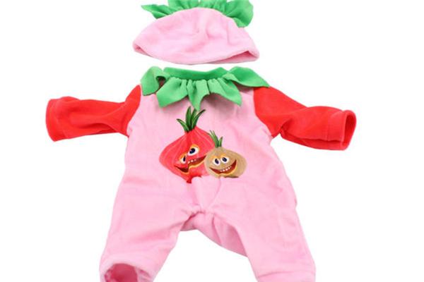 洋葱娃娃童装宝宝服装