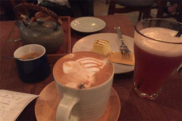 方所咖啡好喝