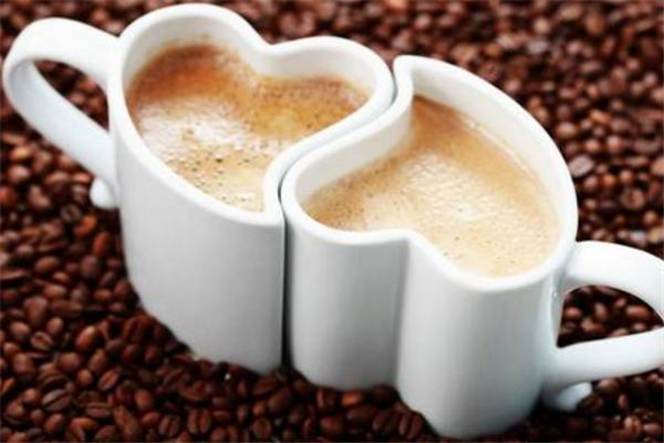陋室咖啡加盟