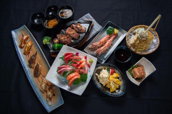 活鳗酒田日本料理加盟