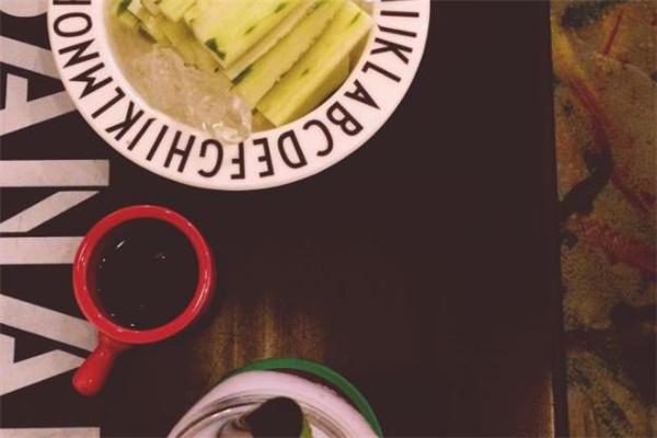 Banana美妆咖啡馆西餐