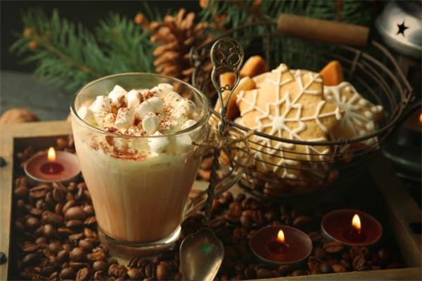 BEAN2CUP豆盏咖啡甜品