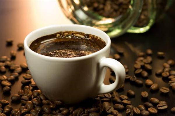 BEBRIGHTCAFFE咖啡浓