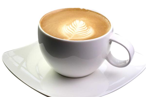 未名咖啡好喝