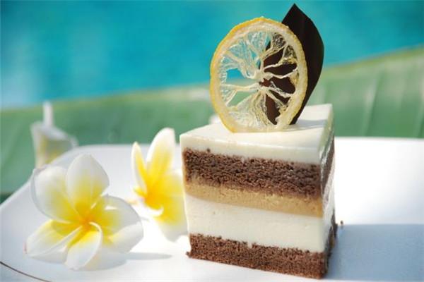 榴芒喵cake甜点