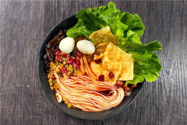 桂品轩螺蛳粉桂林米粉美味