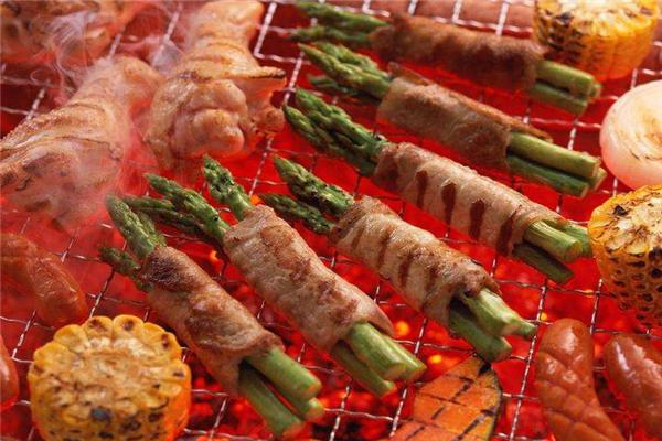 未央夜宴烧烤主题餐厅香