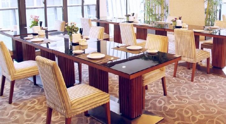 香雪国际酒店公寓餐厅