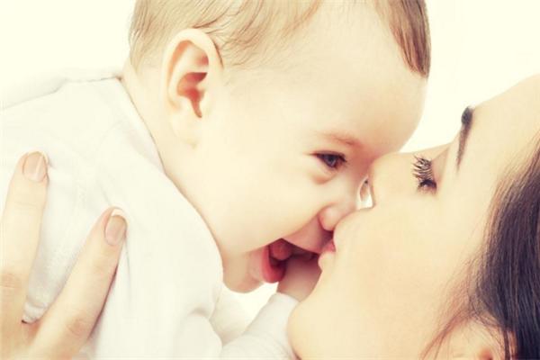 母婴儿童特点