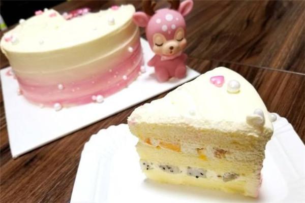 BunnyChef兔子师傅私房蛋糕2块