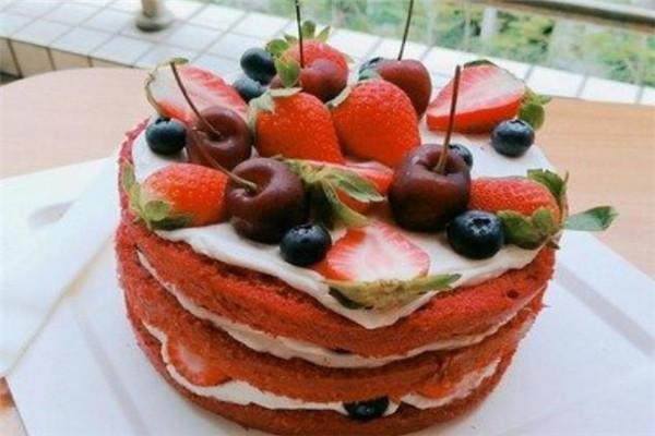 CakeOnly专爱法式蛋糕好吃