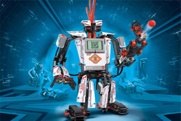 来高机器人加盟