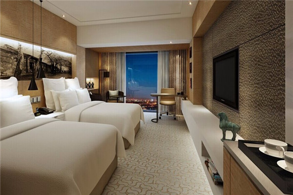 新港国际大酒店特色