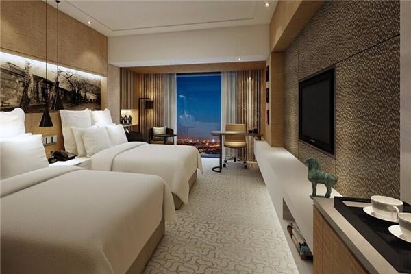 新港国际大酒店品牌