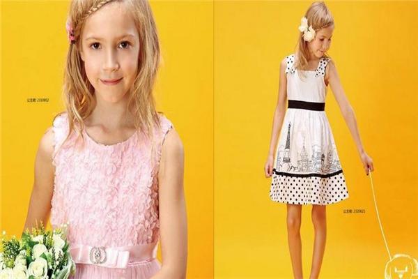 jnby童装品牌