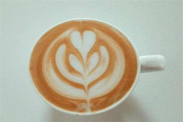 馨園咖啡廳大杯