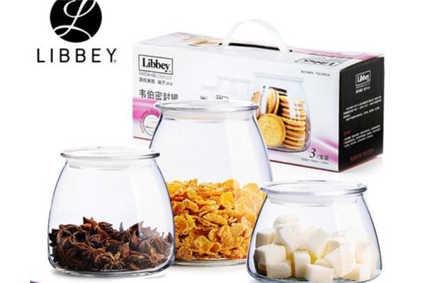 Libbey利比玻璃制品
