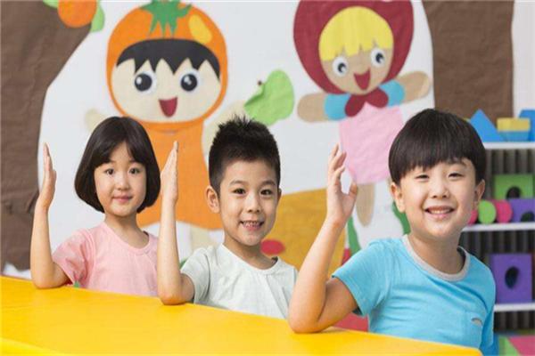 风华幼儿园学员
