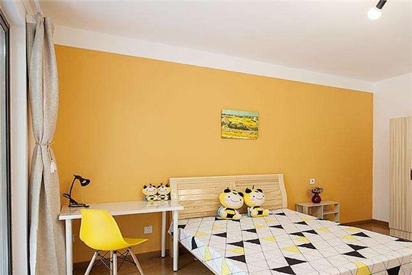 蜜蜂公寓舒适