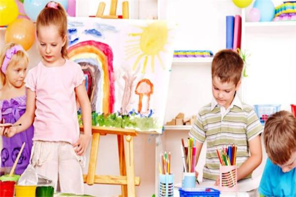 童學繪學習