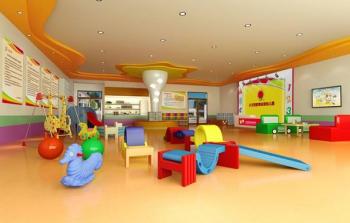 绿茵幼儿园玩具