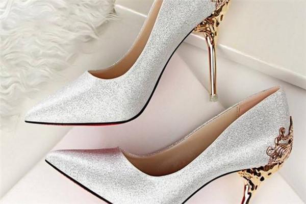 柏翠亞鞋業