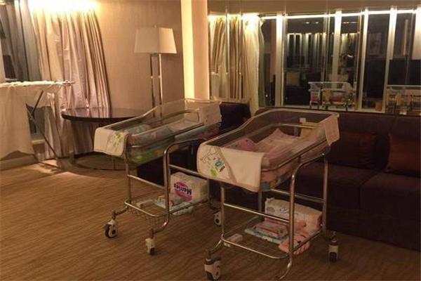 圣貝拉母嬰護理中心特色