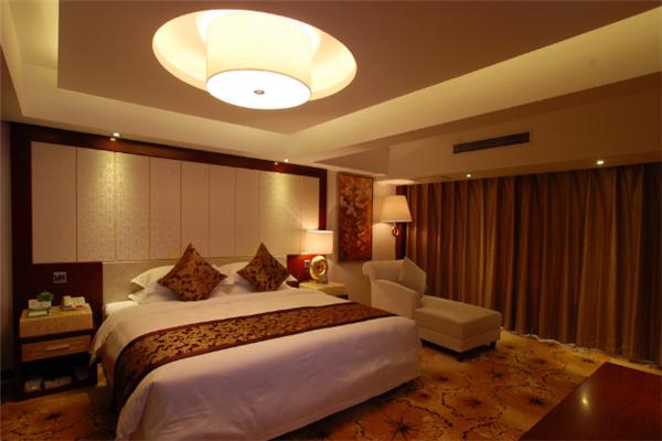 D6HOTEL酒店房间