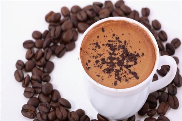 愫心小筑咖啡宣傳