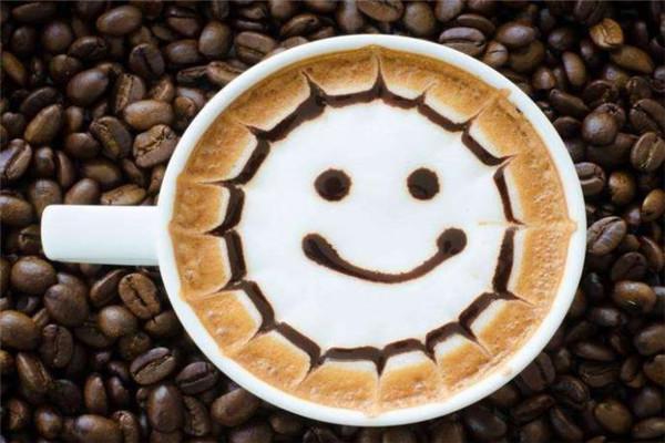 太阳岛咖啡厅宣传