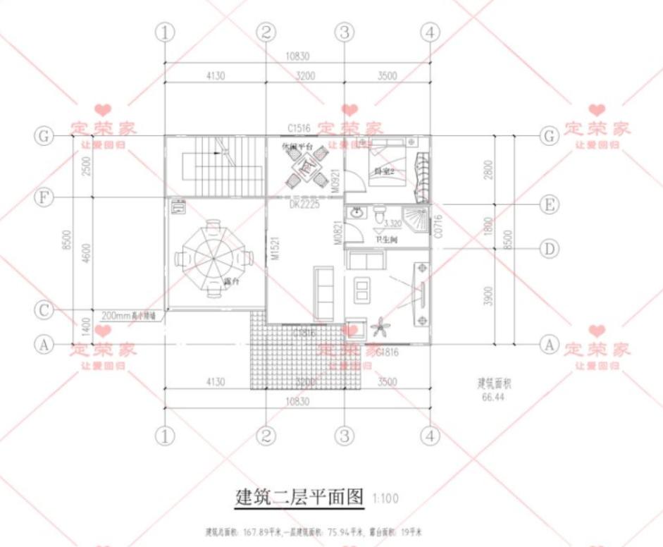 生活资讯_11米x9米二层别墅,生活惊喜不断_定荣家品牌资讯—网