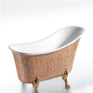 TOCC卫浴浴缸
