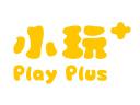 小玩+品牌logo