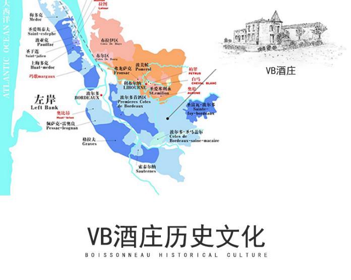 VB酒庄历史文化