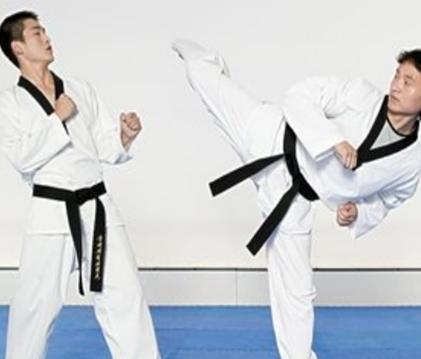 双勇跆拳道加盟