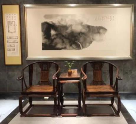 吉瑞祥家具红木椅
