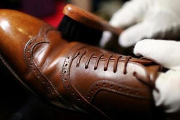 秀革皮具護理皮鞋護理