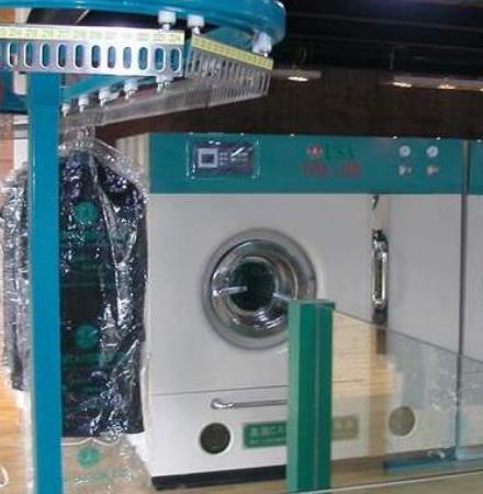 洗樂貓校園智能洗衣洗衣店