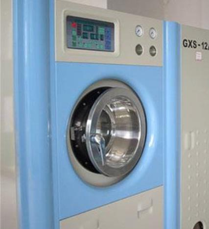 洗樂貓校園智能洗衣