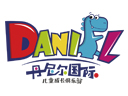 丹尼爾國際兒童成長俱樂部品牌logo