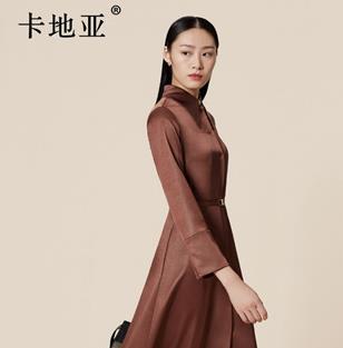 卡地亚女装连衣裙